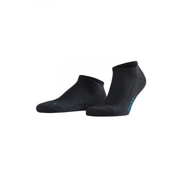 Falke Cool Kick Sneakersock Black