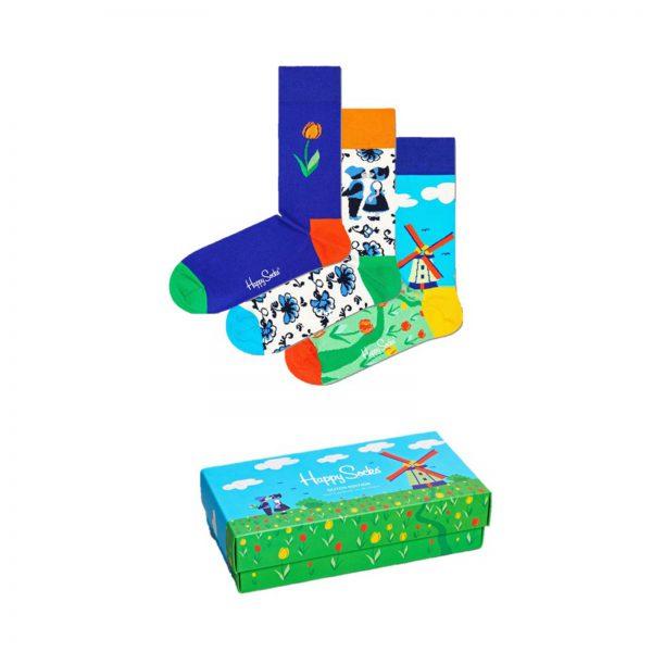 Happy Socks Dutch Edition Giftbox