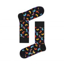 Happy Socks Hot Dog Sock