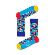 Happy Socks & Rolling Stones I Got The Blues Sock