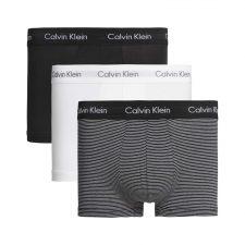 Calvin Klein 3 pack Low Waist Boxers U2664 IOT
