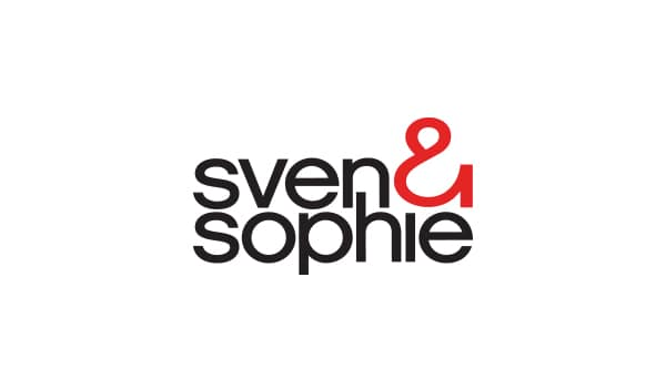Homepage Sven & Sophie | Merk Sven&Sophie