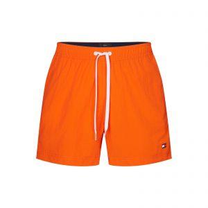 Tommy Hilfiger Swimshort Oranje