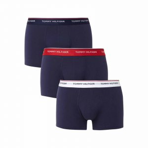 Tommy Hilfiger 3 pack Trunk Multi