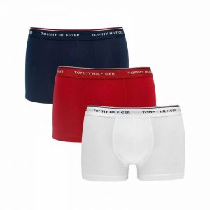 Tommy Hilfiger 3 pack Trunk
