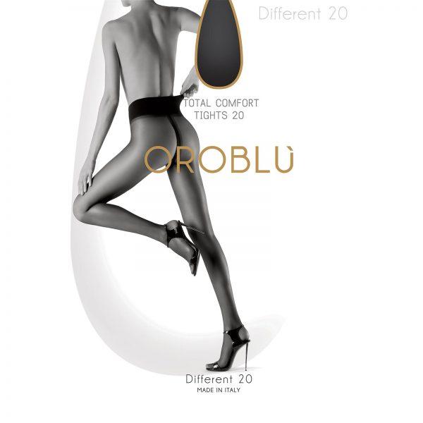 Oroblu Different 20 Panty