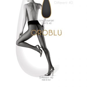 Oroblu Different 40 Panty