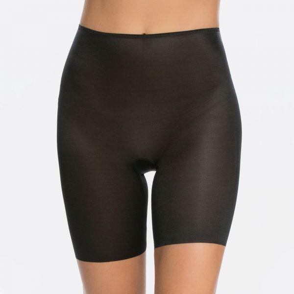 Spanx Skinny Britches 10008R Mid Thigh Short