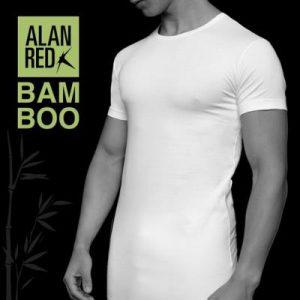 Alan Red Bilbao Ronde Hals (div. kleuren) | Sven & Sophie