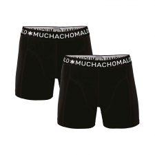 Muchachomalo 2-pack Katoen Zwart