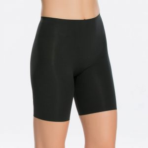 Spanx Thinstincts 10005R Mid Thigh Short