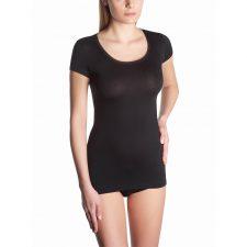Oroblu Perfect Line TShirt Round Short Sleeves