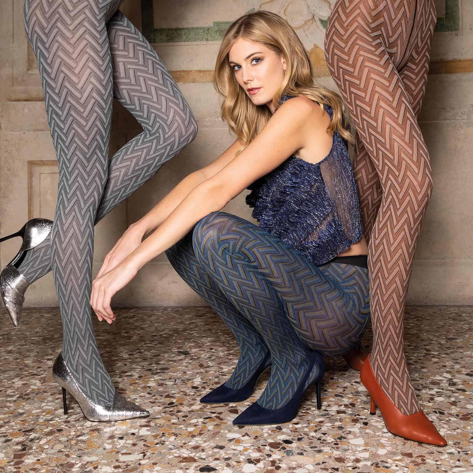 Trasparenze fashionpanty Cerbero | Sven & Sophie
