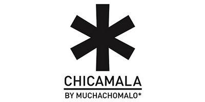 Chicamala | Logo