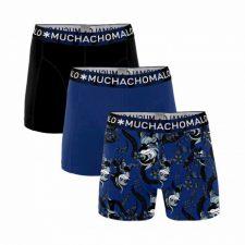 Muchachomalo 3-pack shorts Voxho