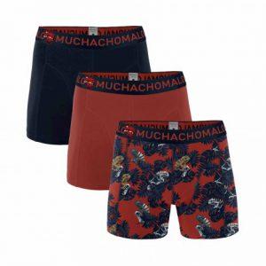 Muchachomalo 3-pack shorts Chame