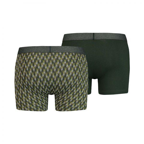 Levi's 2-pack short 100000514-003