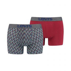 Levi's 2-pack short 100000514-001