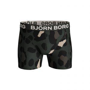 Bjorn Borg 2-pack short katoen 2031-1364