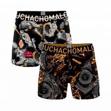 Muchachomalo 2-pack katoen Rapper