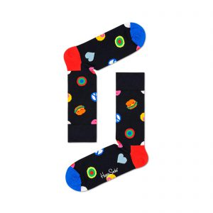 Happy Socks Symbol Dot Sock