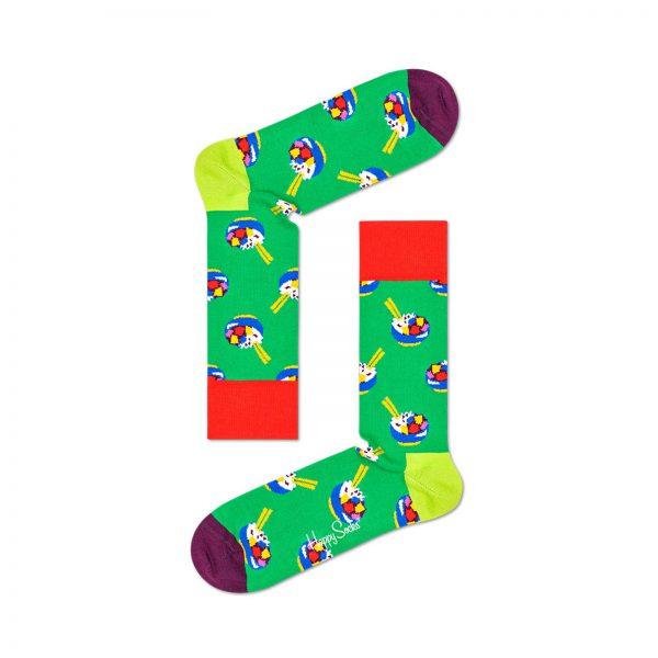Happy Socks Poke Bowl Sock