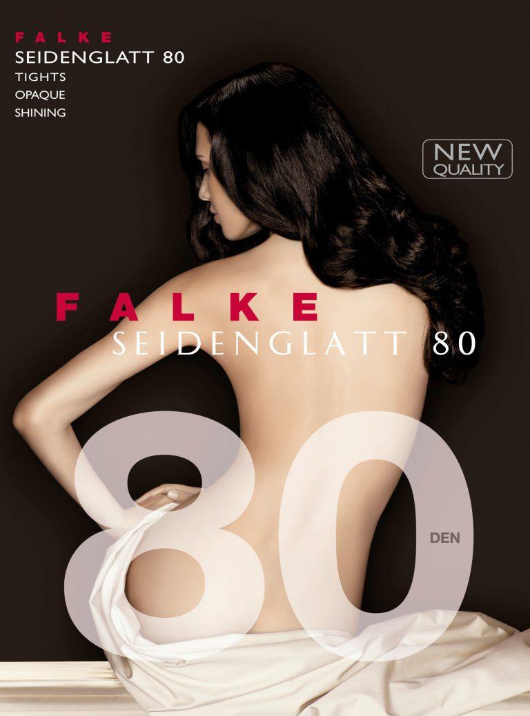 Falke Seidenglatt 80 panty