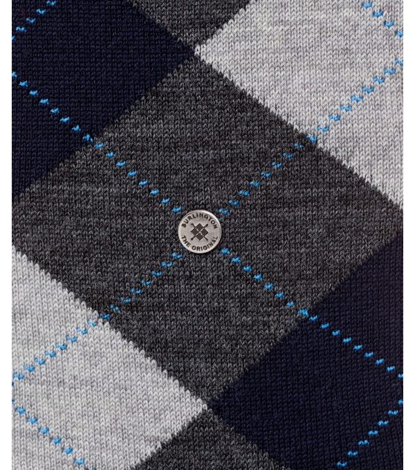 Burlington sok wol heren 21182-3194