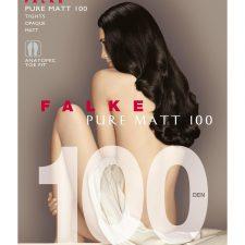 Falke Pure Matt 100 panty