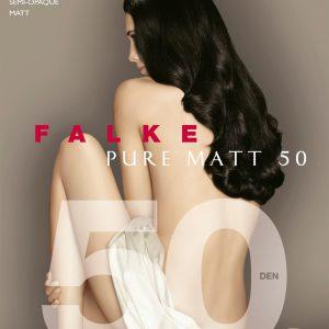Falke Pure Matt 50 panty