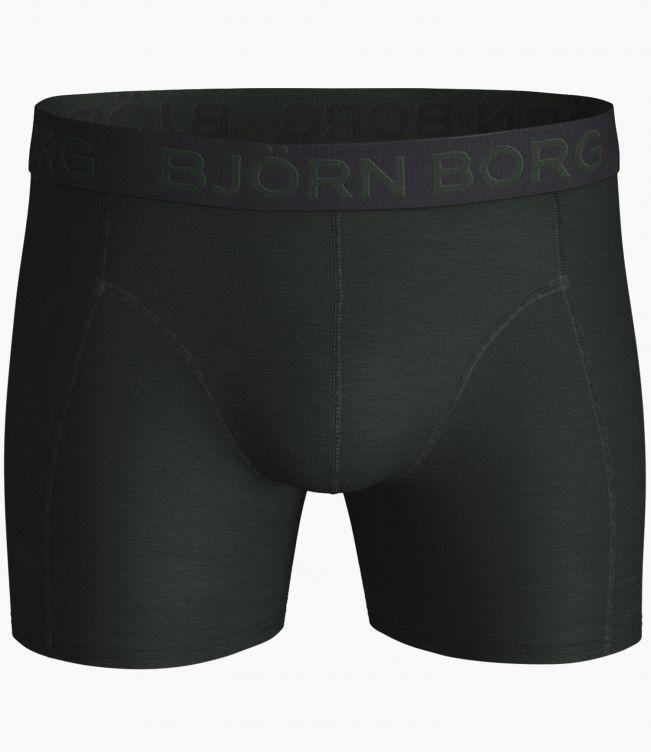 Bjorn Borg 3-pack short katoen 2111-1074
