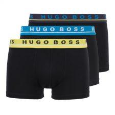 Hugo Boss 3-pack Trunk 50449458-985