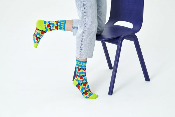 Happy Socks Clown 7000
