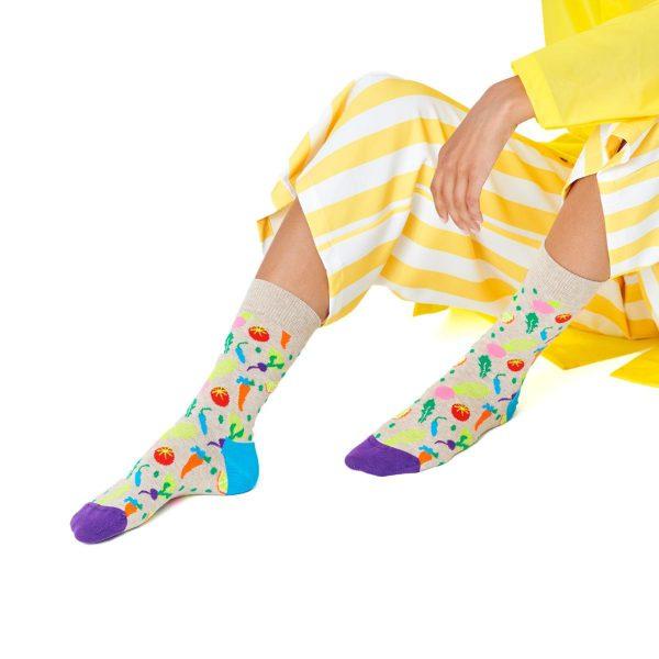 Happy Socks Veggie