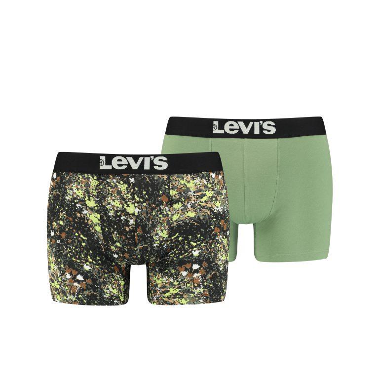 Levi's 2-pack short 100001643-002