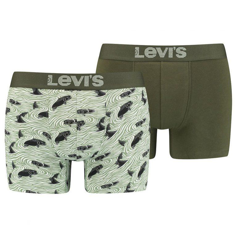Levi's 2-pack short 100001649-002