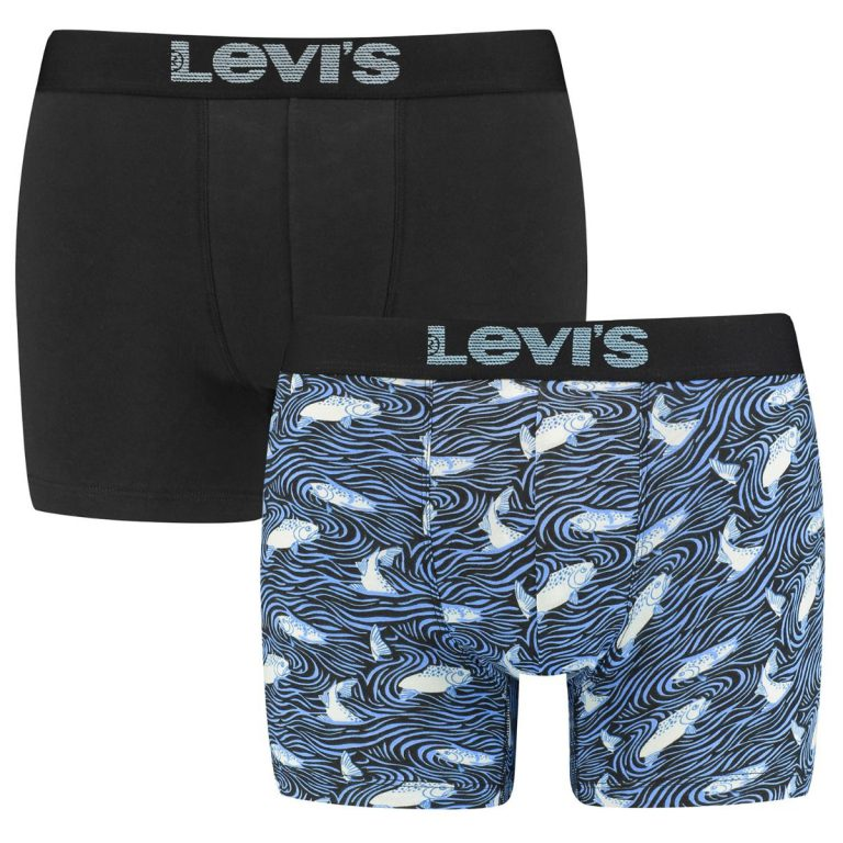 Levi's 2-pack short 100001649-001