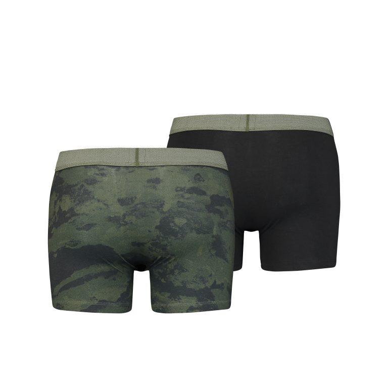 Levi's 2-pack short 100001652-01