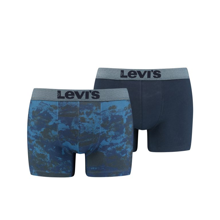 Levi's 2-pack short 100001652-02